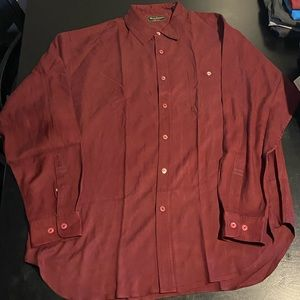 Tommy Bahama Island Soft Button-Down